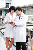 Medical Stock Photo