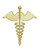Medical symbol Royalty Free Stock Photos