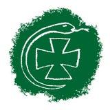 Medical symbol Stock Images