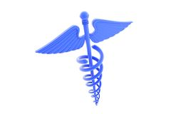 Medical symbol Stock Image