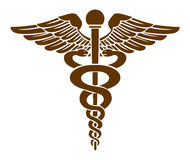 Medical symbol Royalty Free Stock Photography