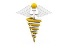 Medical symbol Stock Photos