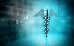 Medical symbol Stock Image