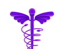 Medical symbols Stock Images
