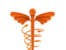 Medical symbols Stock Photography