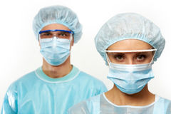 Medical team Stock Photos