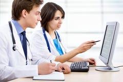 Medical team Stock Photos