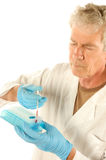 Medical technician Stock Photos