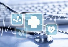 Medical technology Stock Images