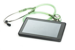 Medical Technology Royalty Free Stock Photography