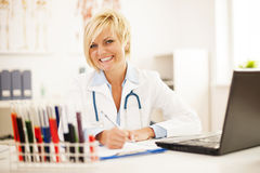 Medical tests Stock Photography