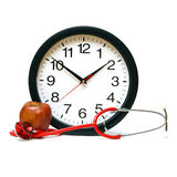 Medical Time Royalty Free Stock Photo