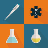 Medical Tool Stock Image