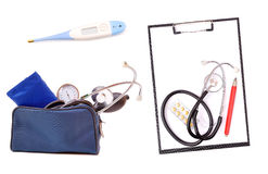 Medical tools Stock Photos