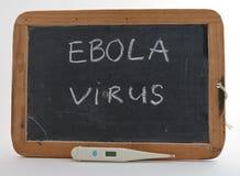 Medical training ebola virus. Education, medical training ebola virus Royalty Free Stock Images