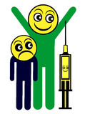 Medical Treatment Stock Image