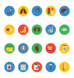 Medical Vector Icons 5 vector illustration
