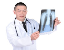 Medical Workers Stock Photography