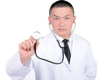 Medical Workers Stock Photo