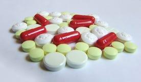 Medicals 3 Stock Foto