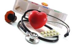 Medicamentação imagens de stock