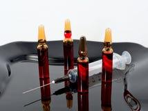 Medicamentação Fotos de Stock