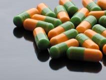 Medicamentação Fotografia de Stock