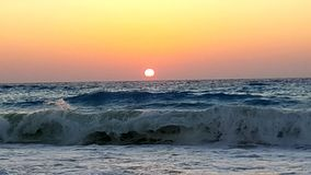 Medicamentação do mar Fotografia de Stock