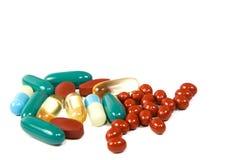 Medicamento Immagini Stock