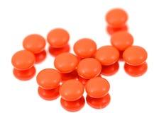 Medicaments Stock Photo