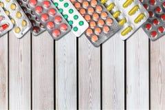 medication fotografia de stock