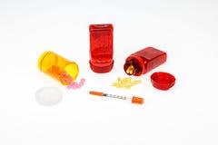 medication imagens de stock
