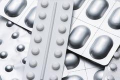 Medication Stock Photo