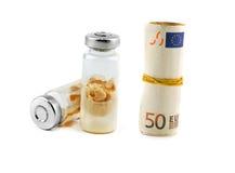 Medication pharmaceutics Stock Photography