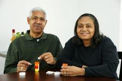 Medications Stock Image