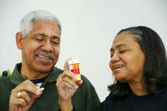 Medications Stock Photo
