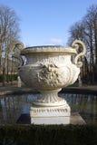 Medici花瓶 库存图片
