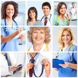 Medici Immagini Stock