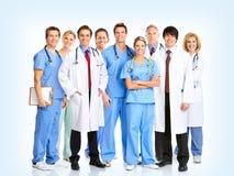 Medici Immagine Stock