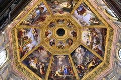 Medici Chapel Stock Photo