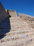 Medici forteca, Portoferraio, Elba, Włochy obraz royalty free