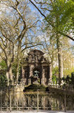 The Medici Fountain, France. Paris. Royalty Free Stock Images