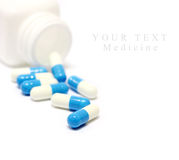 medicin Arkivfoto