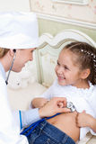 medicin royaltyfria foton