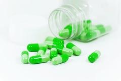medicin Royaltyfria Bilder