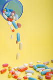 Medicina immagine stock libera da diritti