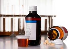 Medicina Fotos de Stock Royalty Free