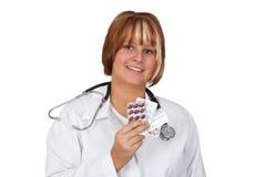 Medicina Immagine Stock
