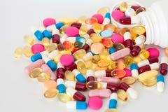 Medicina Imagens de Stock Royalty Free