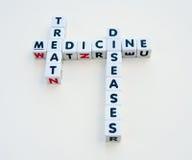 Medicina fotos de archivo